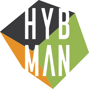 What Does Hyb Mean >> Hyb Man Consortium Meeting At Fraunhofer Ifam Hybman